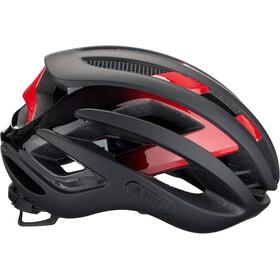 ABUS AirBreaker Helmet black/red